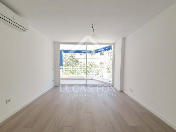 144m² Apartment for sale in Centro / Malagueta, Málaga