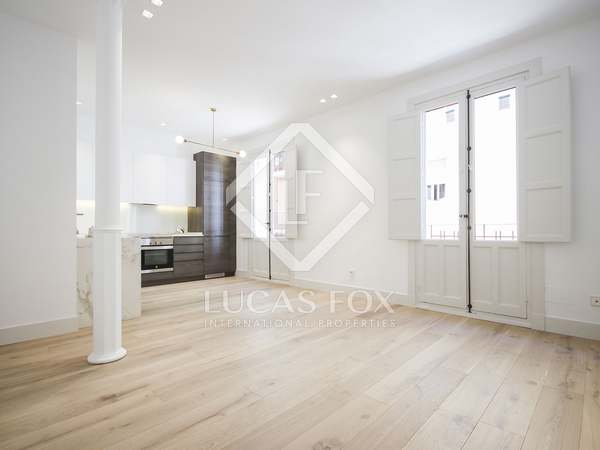 75 m² apartment for sale in Lista, Madrid