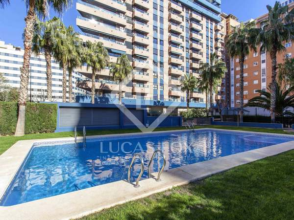 Apartment for sale in Valencia city centre, Spain