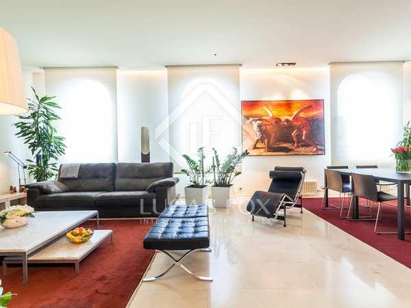 Appartement van 135m² te huur in El Born, Barcelona