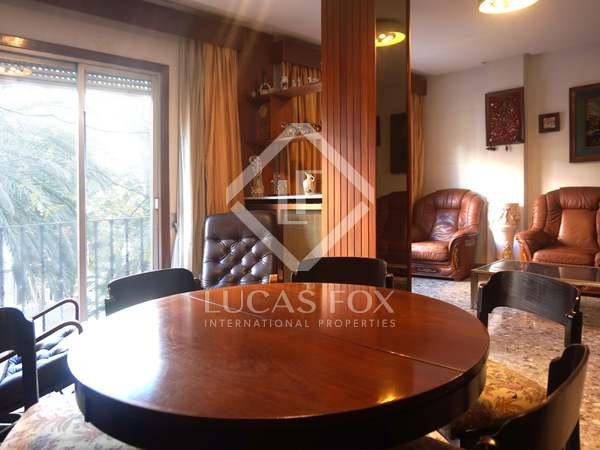 128m² Apartment for sale in Ruzafa, Valencia