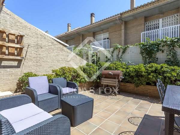 Maison / Villa de 262m² a vendre à Patacona / Alboraya avec 50m² terrasse