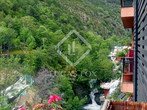 Excellent apartment for sale in Escaldes-Engordany