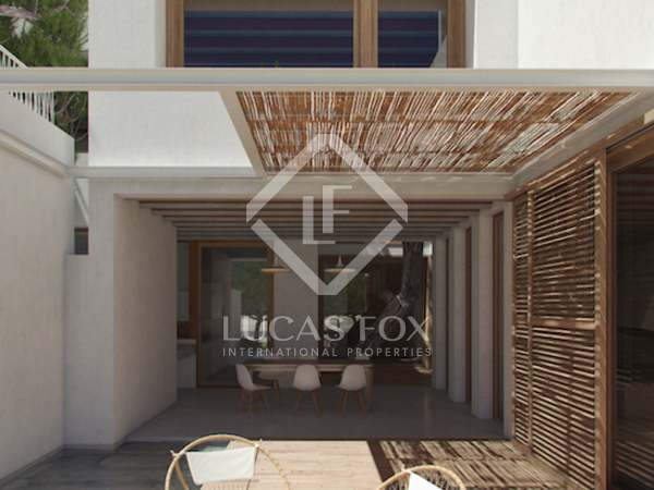 3-bedroom new build home to buy in southern Mallorca