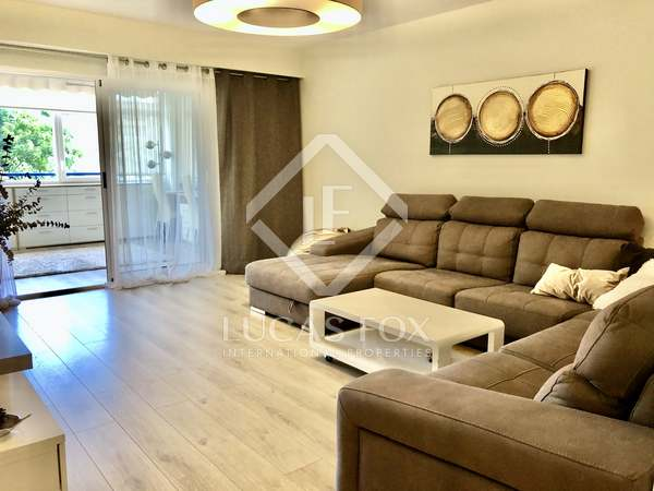 149m² Apartment with 25m² terrace for sale in Playa San Juan
