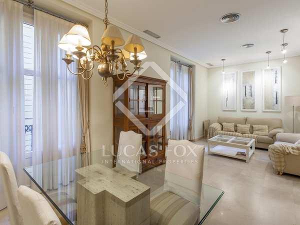 Piso de 125 m² en alquiler en La Seu, Valencia