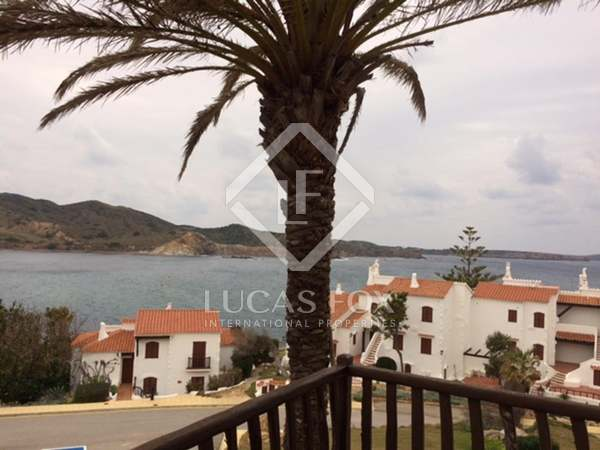 110m² Apartment with 15m² terrace for sale in Mercadal