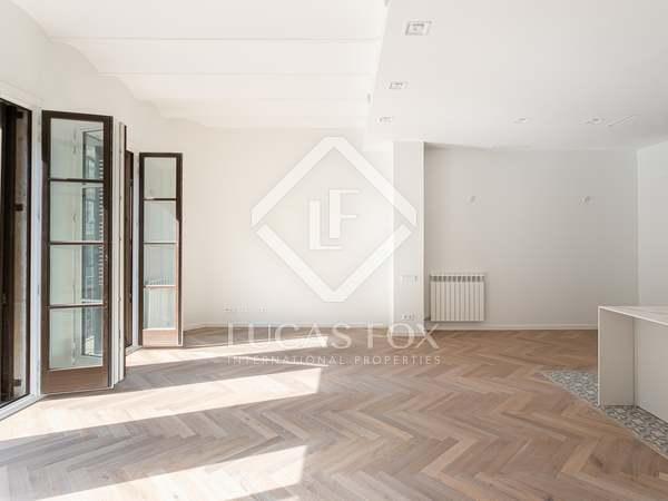 Appartement van 114m² te koop met 12m² terras in El Born