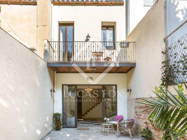 Huis / Villa van 124m² te koop in Alella, Barcelona