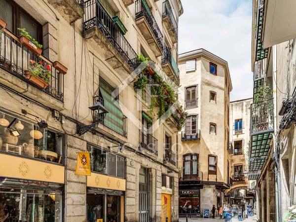 Piso de 68m² en alquiler en El Born, Barcelona