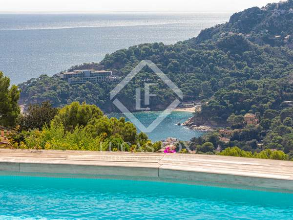 482m² House / Villa for sale in Aiguablava, Costa Brava