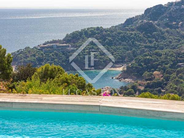 Maison / Villa de 482m² a vendre à Aiguablava, Costa Brava
