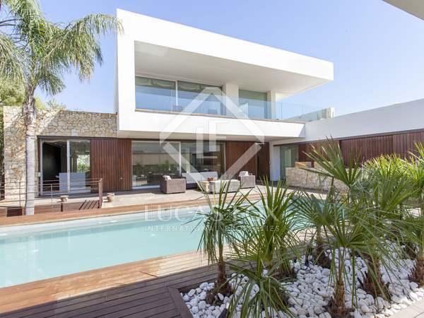 Villa de 750 m² en alquiler en Godella-Rocafort