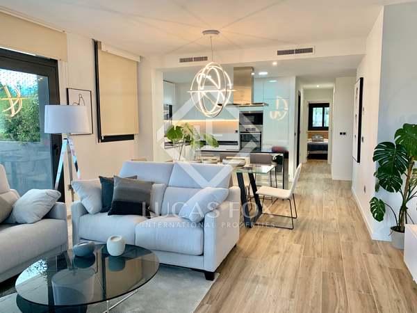 Appartement van 110m² te koop met 20m² terras in Finestrat
