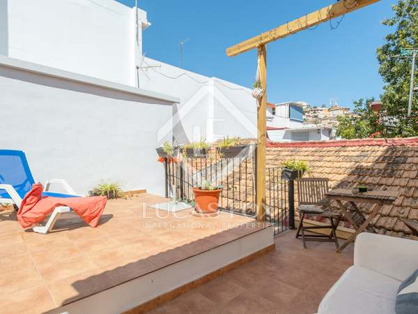78m² House / Villa for sale in East Málaga, Málaga