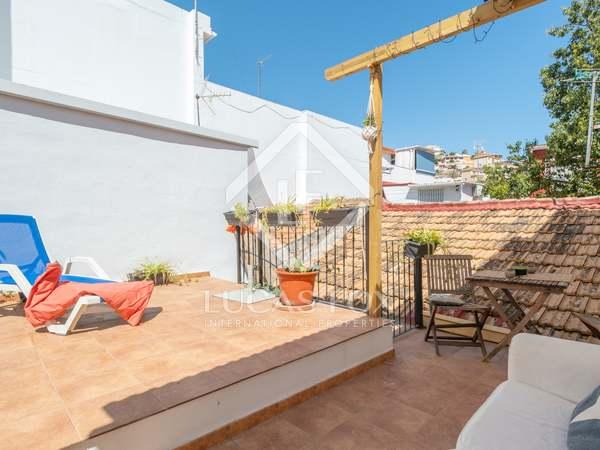 Casa de 78 m² en venta en Málaga Este, Málaga