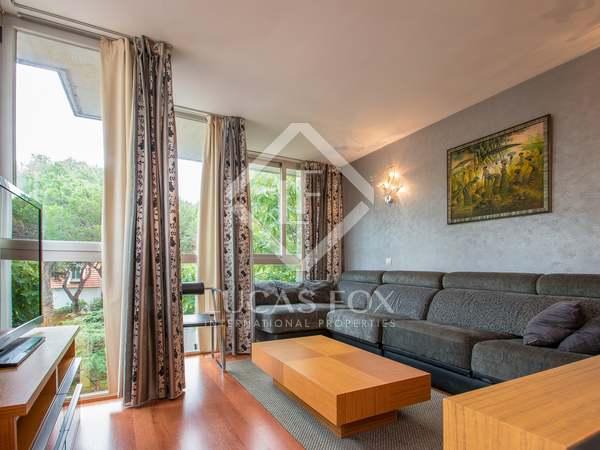 Piso de 88m² con 25m² terraza en venta en Platja d'Aro