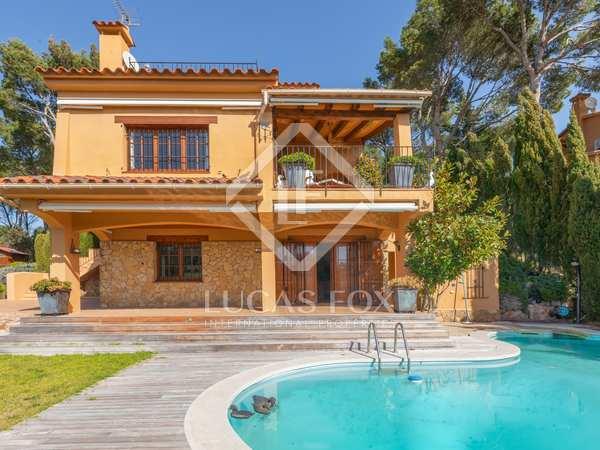 539m² House / Villa for sale in Llafranc / Calella / Tamariu