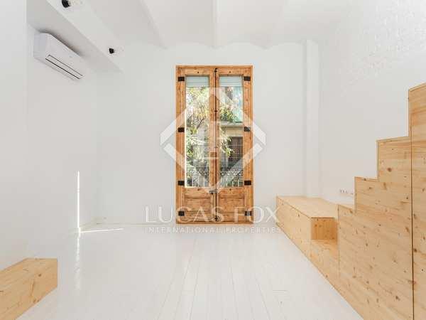 Apartamento de 55 m² en venta en la Barceloneta