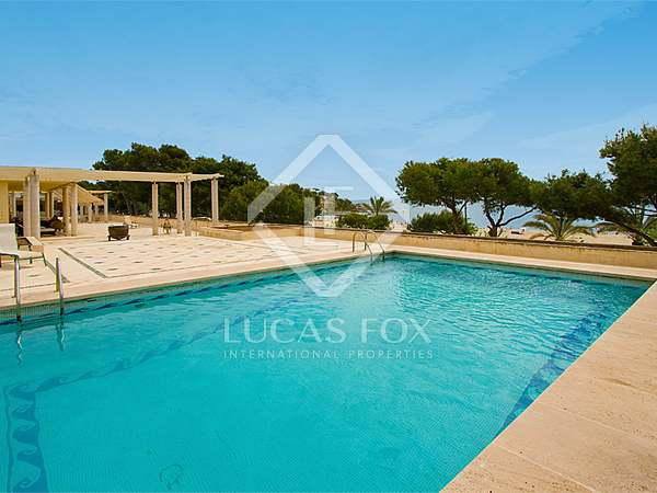 Luxury villa for sale in Palmanova, Calvia, south west Mallorca