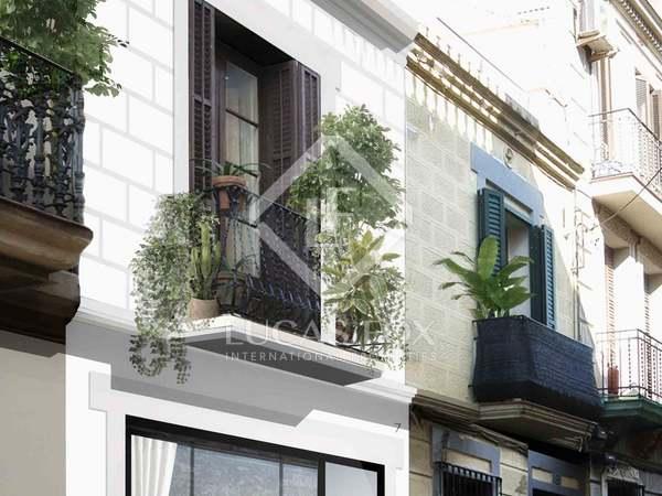 69m² apartment for sale in Gracia, Barcelona