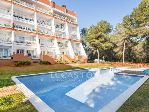 110 m² apartment for sale in Santa Eulalia, Ibiza