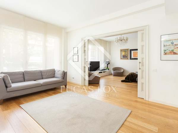 222 m² apartment for sale in Turó Park, Barcelona