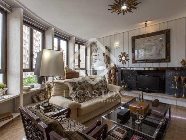 194m² apartment for sale in Ciutat Vella, Valencia
