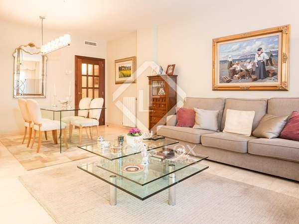 Appartement van 105m² te koop met 7m² terras in Tres Torres