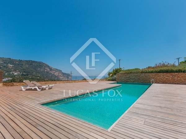 Maison / Villa de 183m² a vendre à Aiguablava, Costa Brava