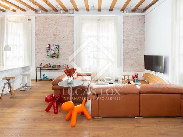 115m² Apartment for sale in Gótico, Barcelona