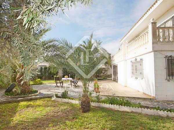 Casa en venta en Playa San Juan, Alicante