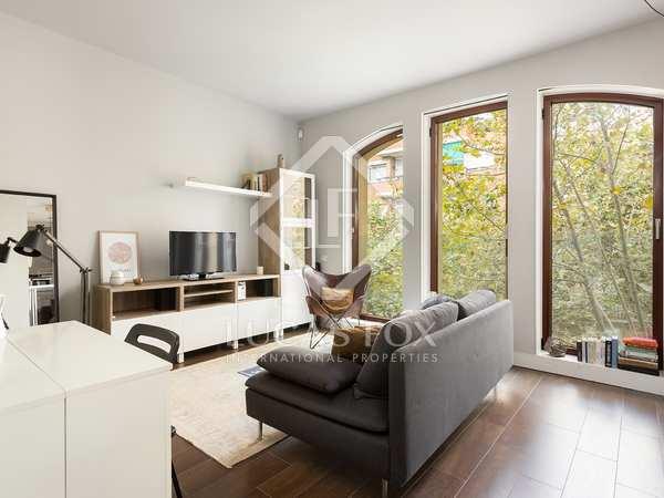 appartement van 50m² te koop in Eixample Links, Barcelona