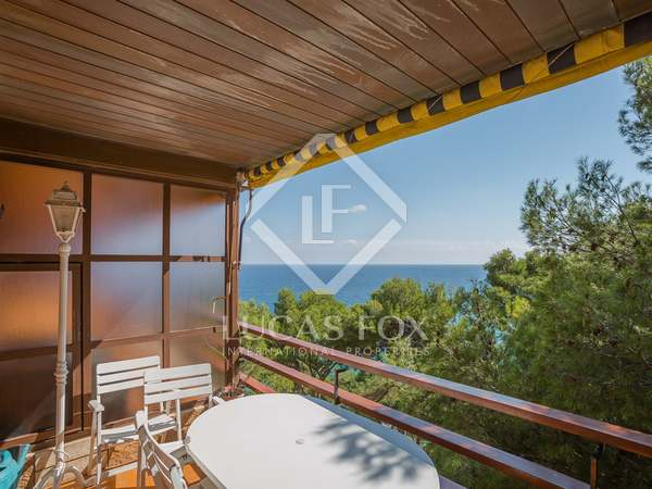 Appartement de 87m² a vendre à Playa de Aro, Costa Brava