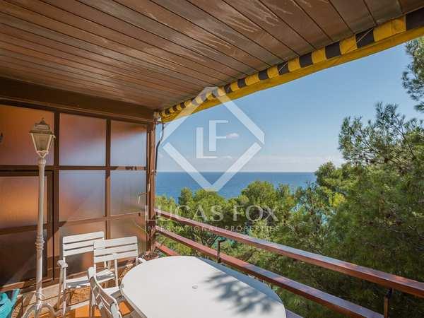 Appartement de 87m² a vendre à Playa de Aro, Costa Brava