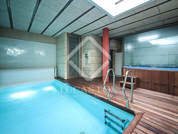 Casa de 398m² en venta en Vilanova i la Geltrú