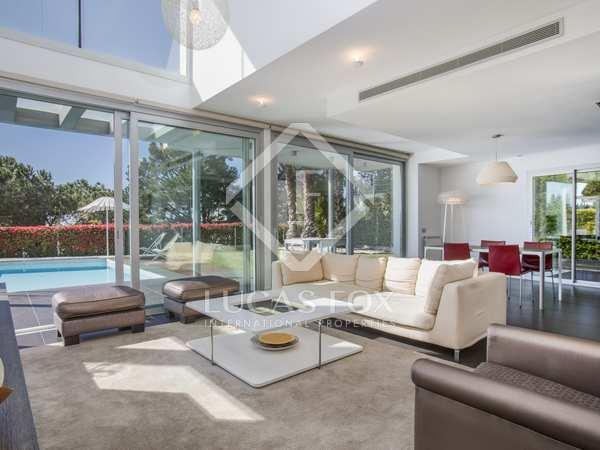 612m² Haus / Villa zum Verkauf in Vilassar, Maresme