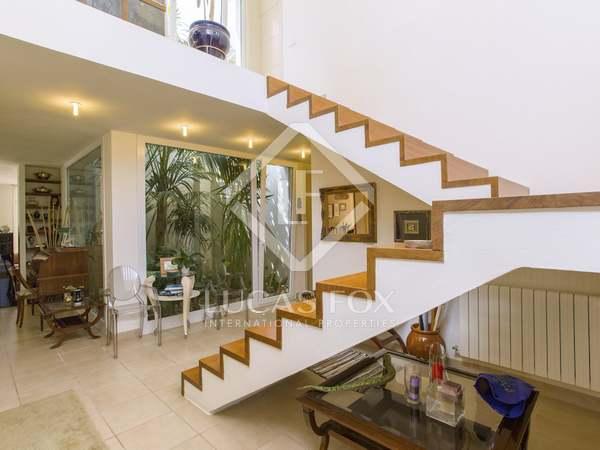 Villa de 303 m² en venta en Santa Eulalia, Ibiza