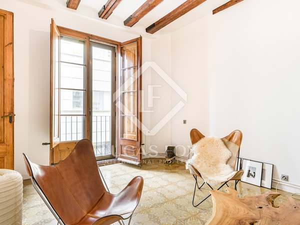 78 m² apartment for sale in El Raval, Barcelona