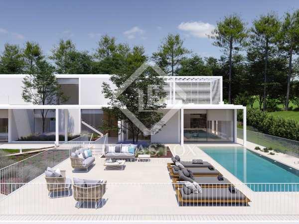 635m² Golf property for sale in PGA, Girona