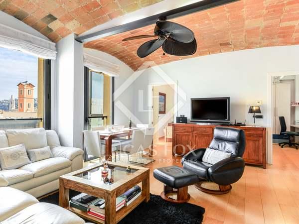 Pis de 98m² en venda a Barri Vell, Girona