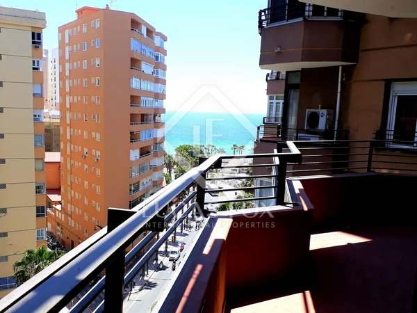 214m² Apartment for sale in Centro / Malagueta, Málaga