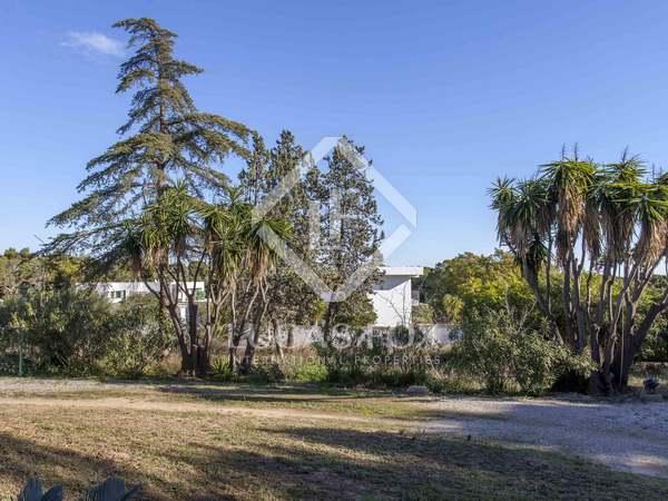 Terreno di 1,235m² in vendita a Godella / Rocafort