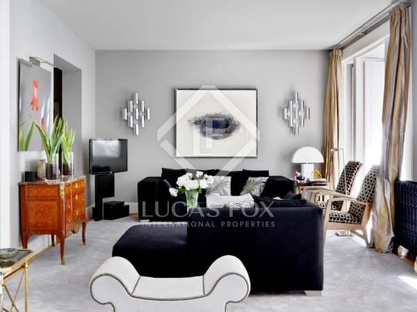 Appartement van 315m² te koop in Justicia, Madrid