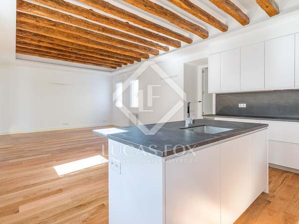 Appartement van 193m² te koop in Recoletos, Madrid