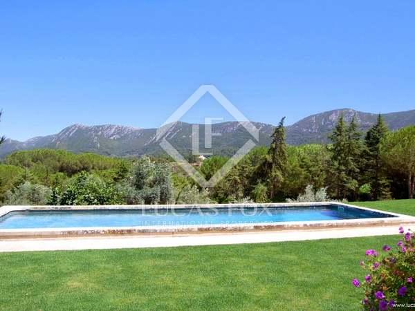 5-bedroom villa for sale in Sesimbra, Portugal