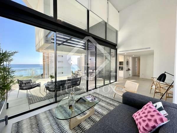 Appartement van 121m² te koop met 46m² terras in Playa San Juan