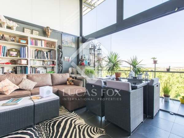 Appartement van 200m² te koop met 20m² terras in Pozuelo