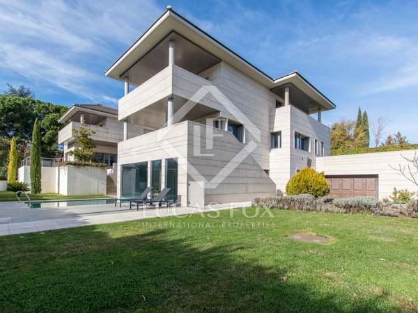 1,250m² House / Villa for sale in Aravaca, Madrid