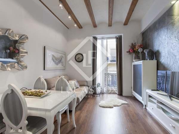 90m² apartment to renovate for sale, Pla del Remei, Valencia